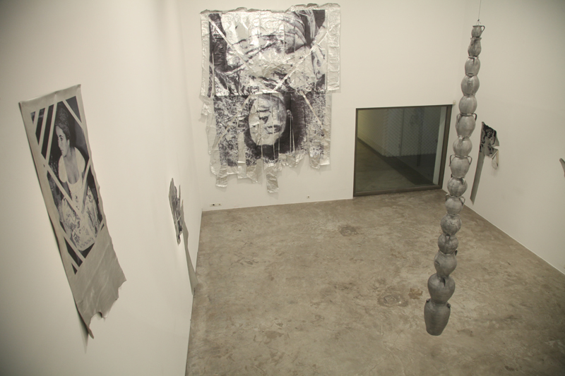 LOST & FOUND – Soul Substitutes II THE RIGHT DIRECTION DIMITRIOS ANTONITSIS Ileana Tounta Contemporary Art Center