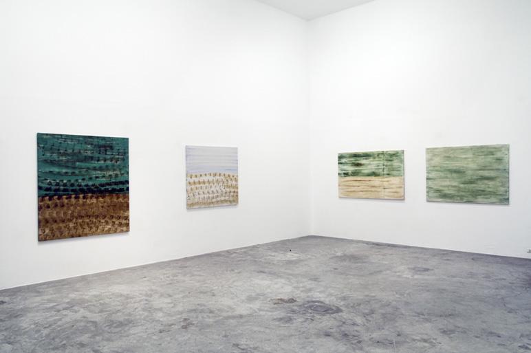 Ileana Tounta Solo Exhibition Aliki Sourrapas Zografos