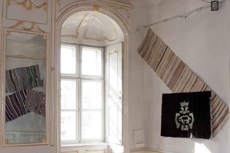 Δημήτριος Αντωνίτσης , Panache de Papanasi, 2012 Museum of Art, Cluj-Napoca, Romania