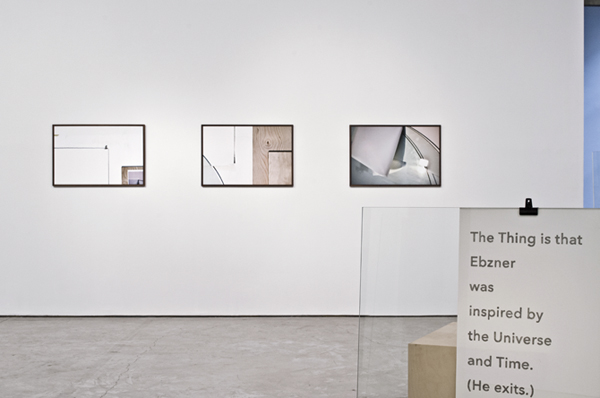 Installation View: And At That Moment, 2015 / I Remember Clearly, 2015 / During The Trip I Was Daydreaming, 2015 Digital print on Fine Art paper, museum glass, framed, 88Χ60 cm Solo Show At Ileana Tounta Gallery, Athens, Greece
