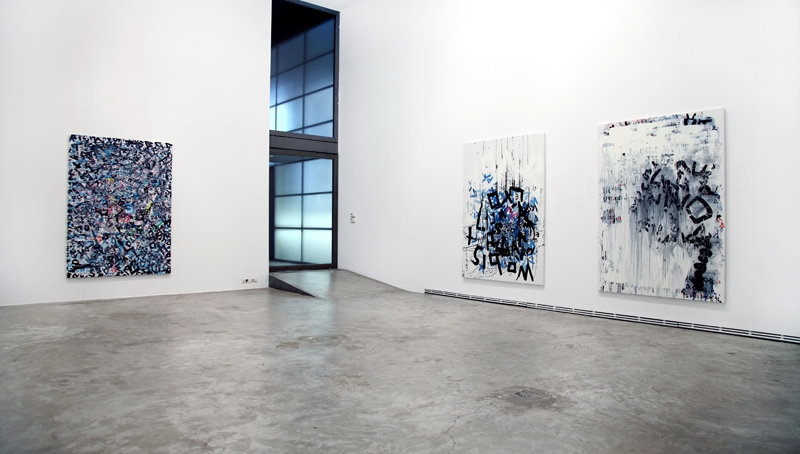 Panos Papadopoulos solo exhibition at Ileana Tounta Contemporary Art Center
