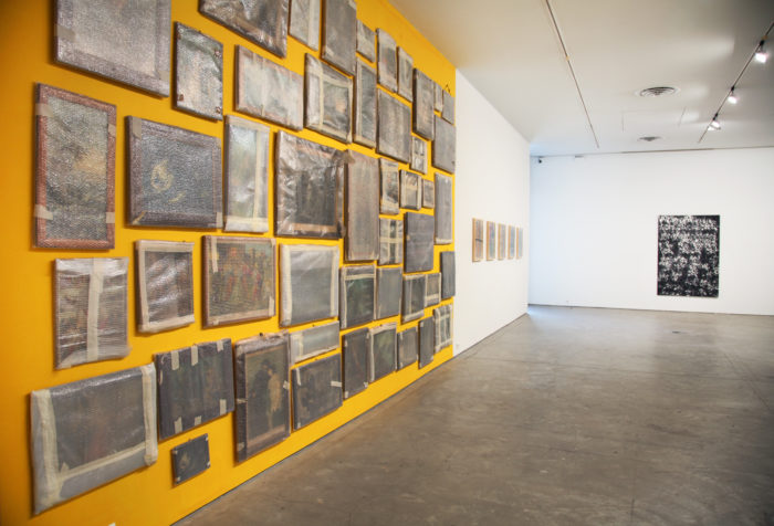 Contemporary Treasures (Part IΙ) group show at Ileana tounta contemporary art center